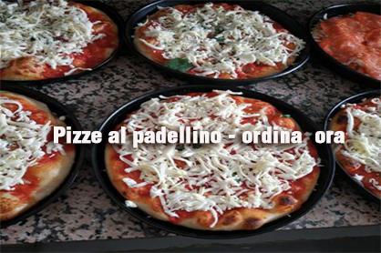 Pizze al padellino